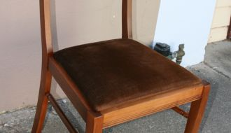 Murtle wood Chair 8