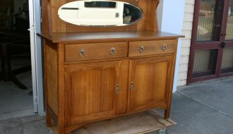 Blackwood Sideboard 2